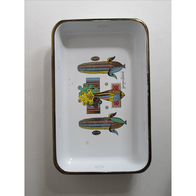 Georges Briard Casserole Dish - Image 3 of 7