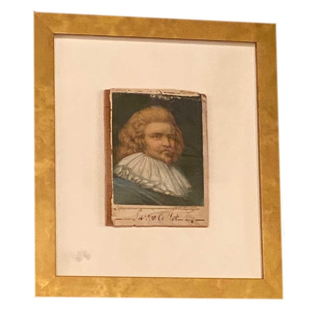18th Century Italian Prints Newly Framed - Set of 5 For Sale In Dallas - Image 6 of 9