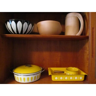 Yellow CathrineHolm Enamel Baking Pan Preview