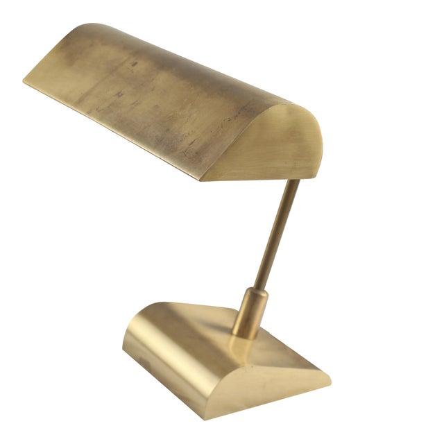 Brass Pharmacy Task Lamp - Image 1 of 6
