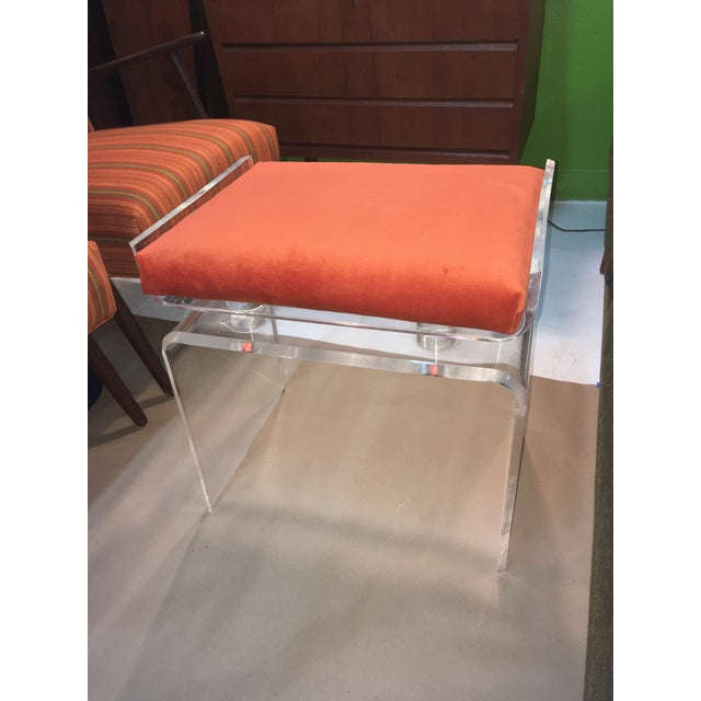 This unique multi use piece can be a seat, an ottoman, or even just to place a book or magazines to display. Includes...