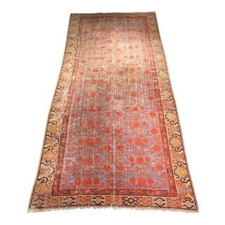 "Antique Kotan ""Maya"" Rug - 12'4"" x 5'8"""