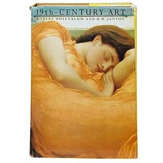 19th Century Art, H. W. Janson & Robert Rosenblum