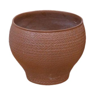 David Cressey for Architectural Pottery Cheerio Planter For Sale