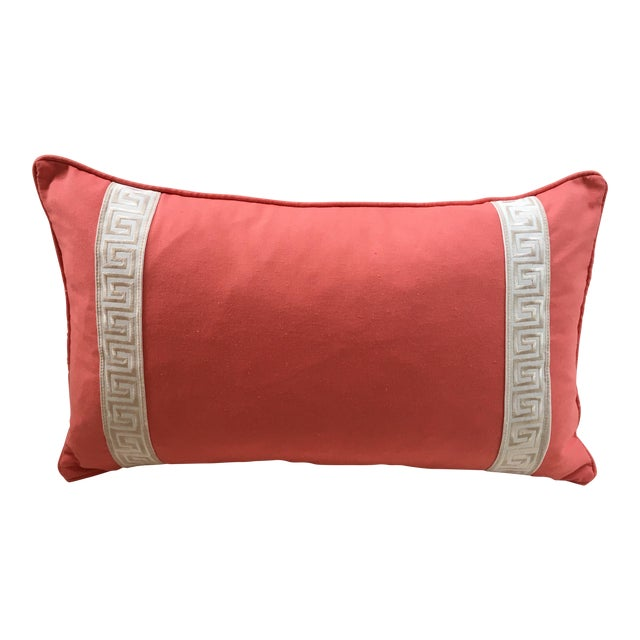 small limited pillow bath size edition of for pillows lumbar decor coral riverbed bed sand queen