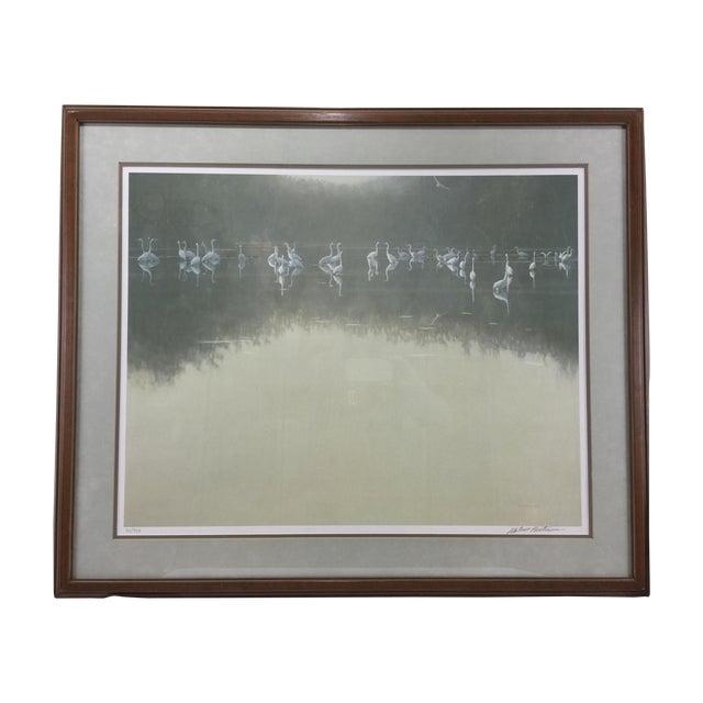 """Everglades"" Print by Robert Bateman - Image 1 of 9"