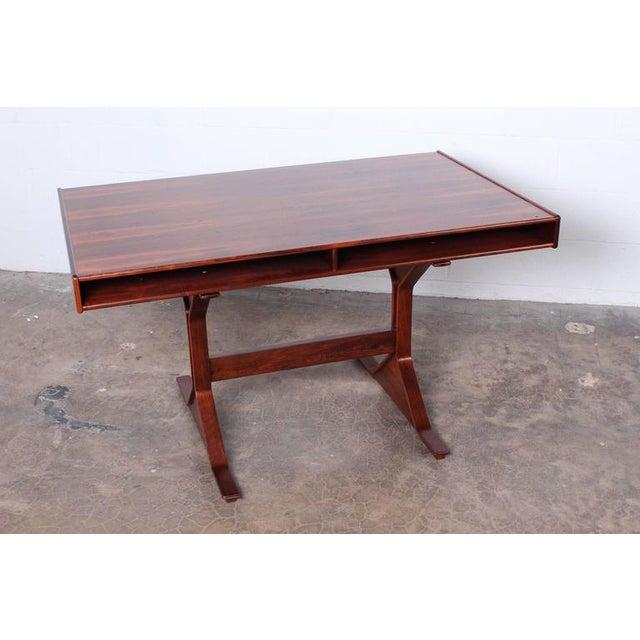 Desk by Gianfranco Frattini for Bernini - Image 7 of 10