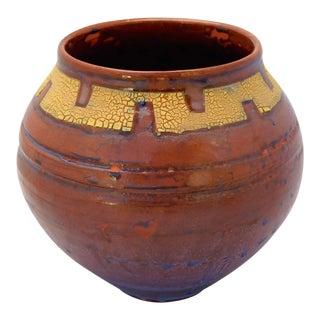 "2019 Andrew Wilder ""Wilmington"" Ceramic Vessel For Sale"