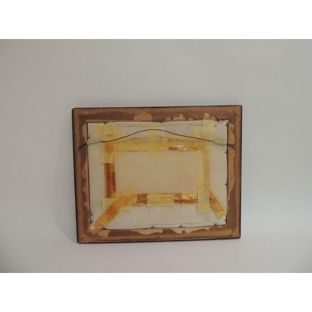 Vintage Framed Tapestry Artwork - Image 3 of 5