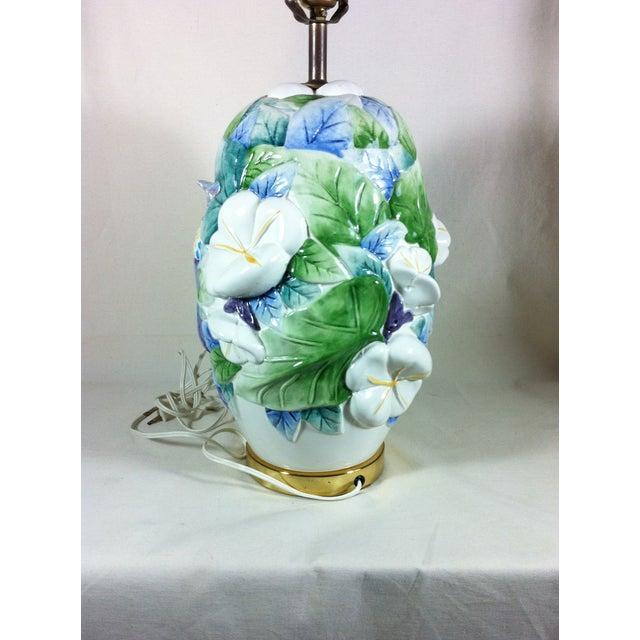 Humming Bird Table Lamp - Image 6 of 6