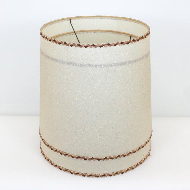 Danish Modern Walnut Tripod Lamps - A Pair - Image 5 of 10
