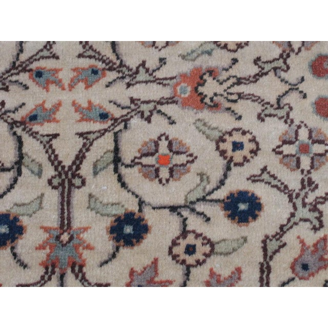 1950s Kayseri Rug For Sale - Image 5 of 7