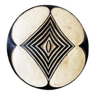 African Bamileke Tribe Shield Cameroon For Sale