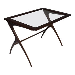20th Century Italian Coffee Table by Ico Parisi, 1950s For Sale