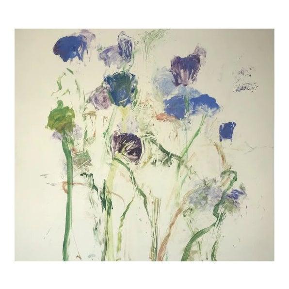 "Susan Hambleton ""Blue 5"", 1998 For Sale"