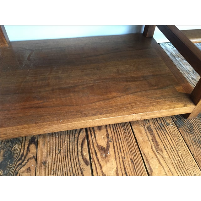 Vintage Dunbar Coffee Table or Bench - Image 6 of 7
