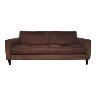 Contemporary BoConcept Couch For Sale