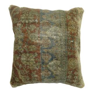 19th Century Antique Pillow For Sale