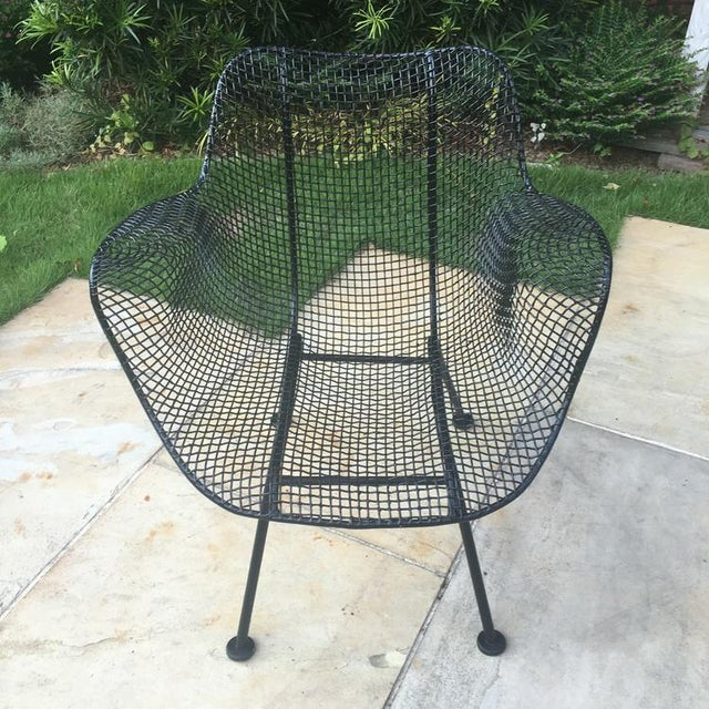 Mid-Century Modern Vintage Sculptura Chairs For Sale - Image 3 of 4