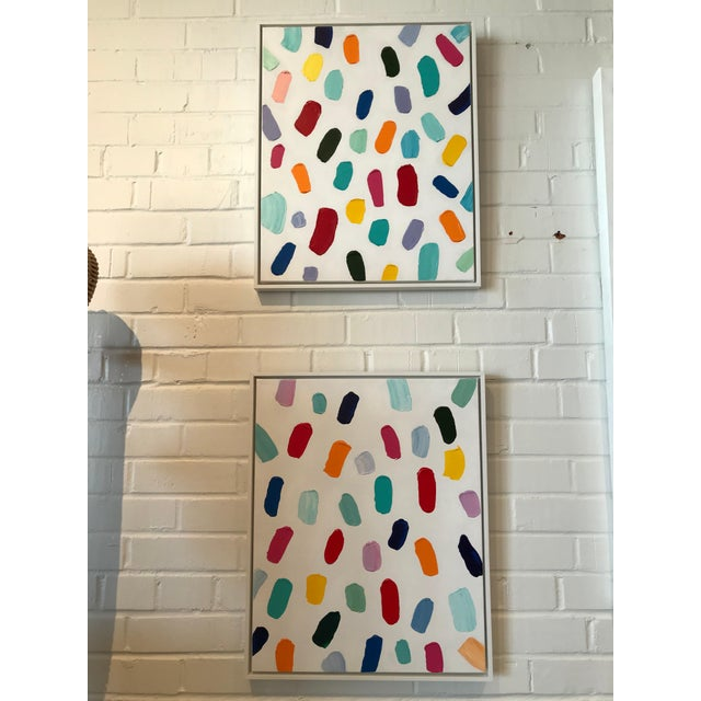 Colorful, whimsical and brilliant, this collection at Shop Modernique of Ann Marie's work will take your breath away. A...
