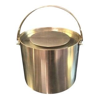 Cylinda-Line Ice Bucket Arne Jacobsen For Sale