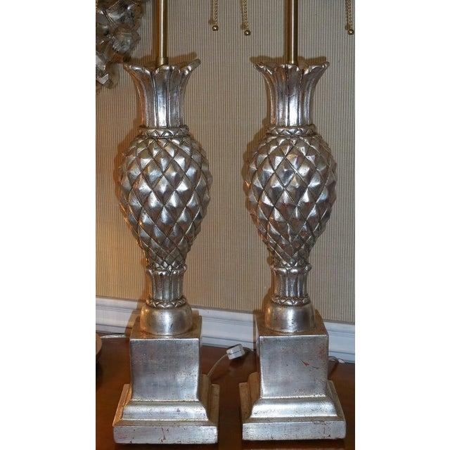 Thomas Morgan Table Lamps - A Pair - Image 3 of 4