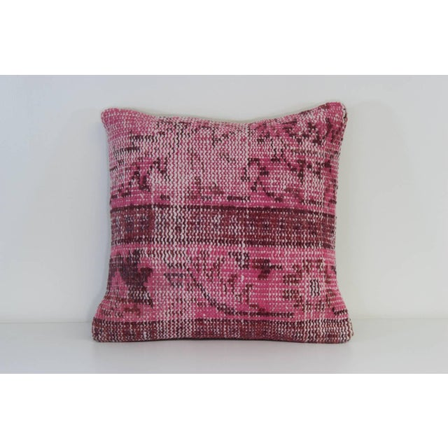 Fill your home with the timeless patterns, colors, and textures of our authentic kilim throw pillows. This handmade kilim...