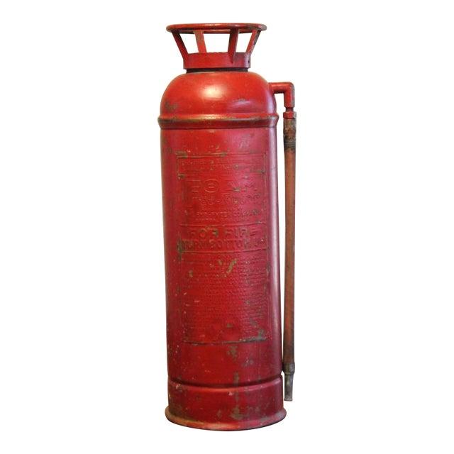 Vintage Fire Extinguisher - Image 1 of 9