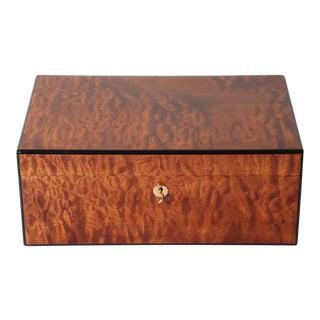 Michael Dixon Custom Humidor Cigar Case For Sale
