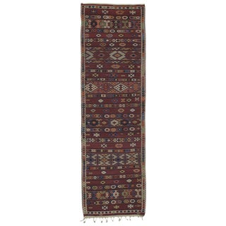Kagizman Kilim Runner For Sale