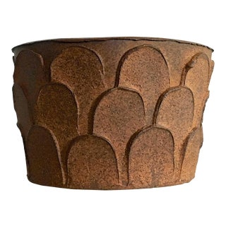 1960s David Cressey Stoneware Planter