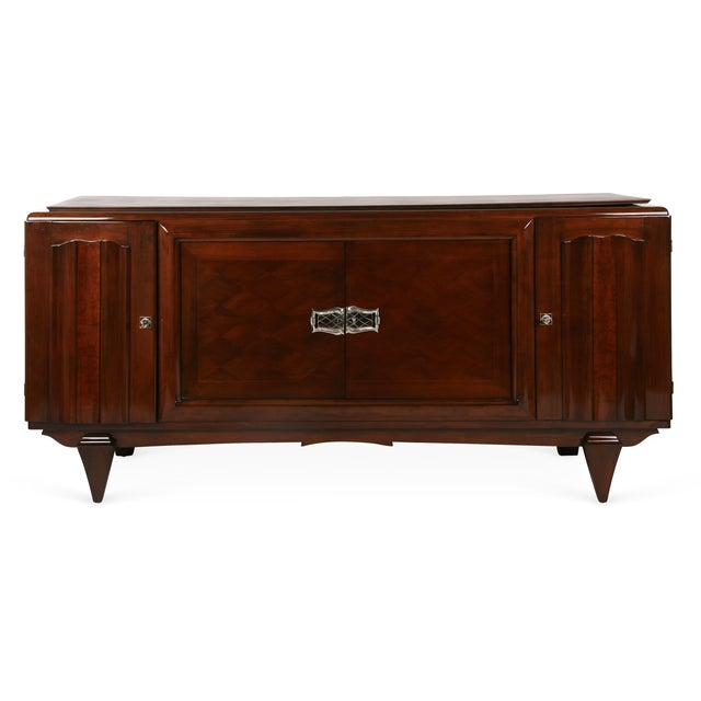 French Art Deco Credenza - Image 1 of 8
