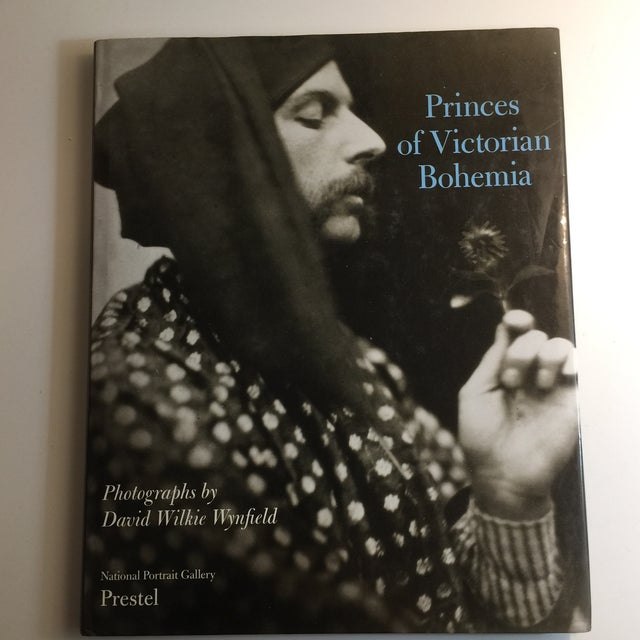 The Princes of Victorian Bohemia For Sale - Image 9 of 9