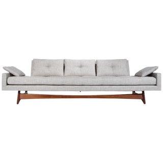 "Adrian Pearsall 'Gondola"" Sofa for Craft Associates For Sale"