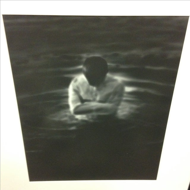 Robert Stivers Self Portrait For Sale - Image 4 of 5