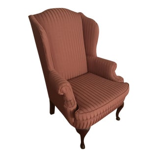 Vintage Rose Gold Conover Chair