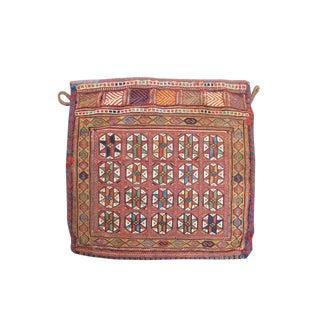 Afshar Sumak Bag For Sale