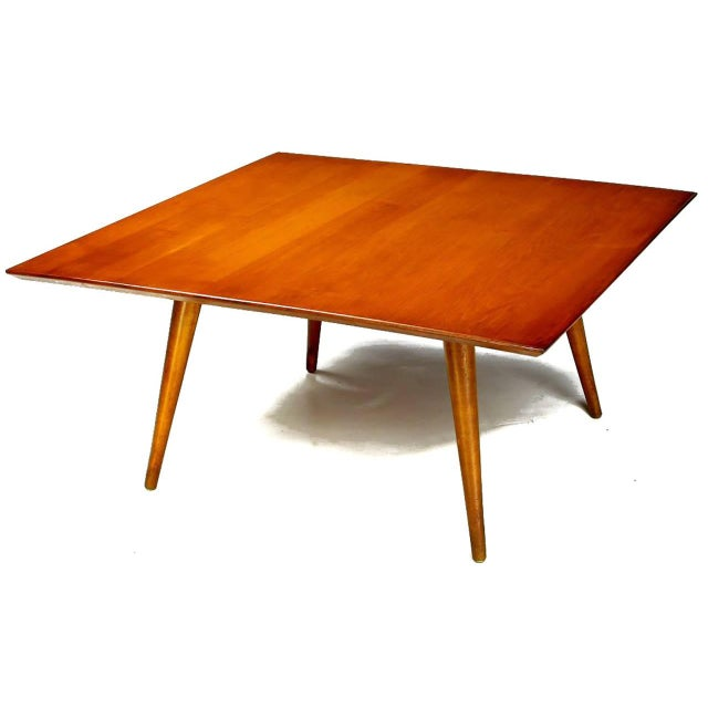 Paul McCobb Planner Group Coffee Table - Image 3 of 5