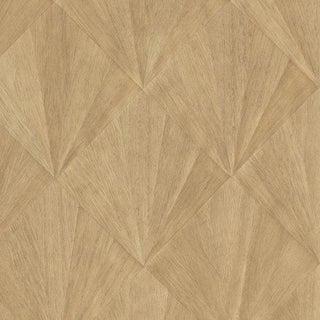 Sample, Ajiro Fanfare Wood Veneer: Oa - Wood Veneer Wallcovering For Sale