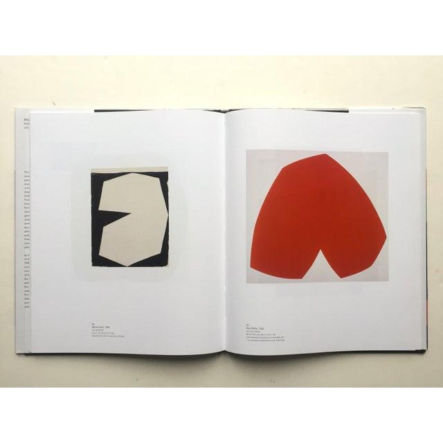 """Ellsworth Kelly in San Francisco"" 1st Edtn Exhibition Modern Art Book For Sale - Image 5 of 11"