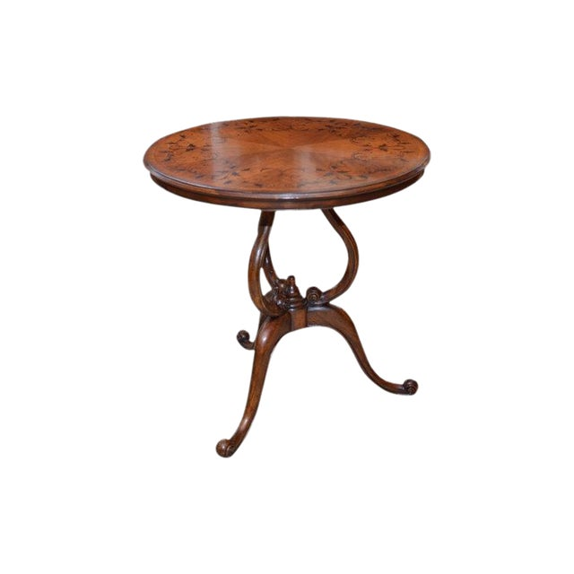 Safavieh Moroccan Collection Occasional Table - Image 1 of 7