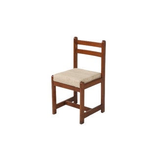 Chandigarh Chair by Pierre Jeanneret For Sale