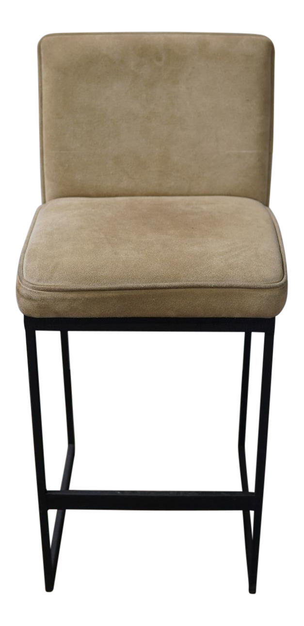 Lawson-Fenning Cream Suede Bar Stool  sc 1 st  Chairish & Gently Used Lawson-Fenning Furniture | Up to 50% off at Chairish