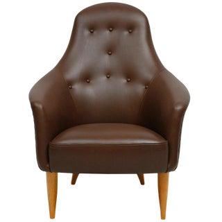 """Adam"" Chair by Kerstin Hörlin-Holmquist For Sale"