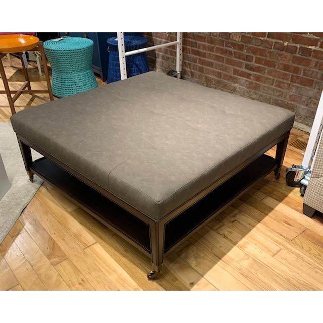 Tucker Ottoman From Vanguard Furniture For Sale In Saint Louis - Image 6 of 6