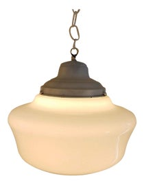 Image of Schoolhouse Pendant Lights