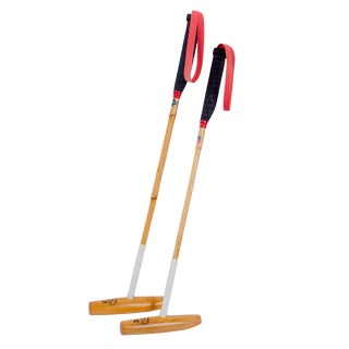Polo Gear Mallets - a Pair For Sale