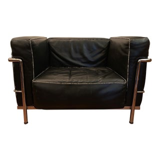 Modern Lc3 Cassina Chair For Sale