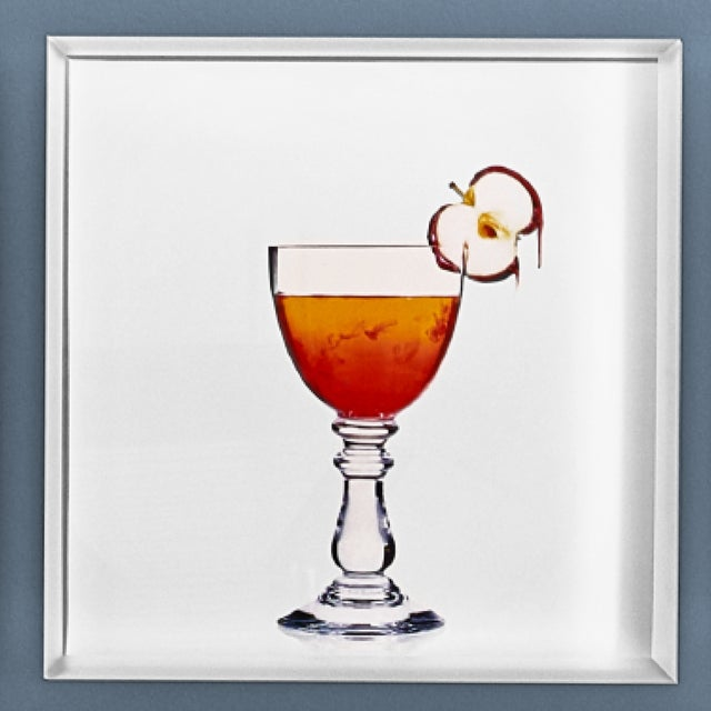 'Poison Apple' Limited-Edition Cocktail Portrait Photography For Sale - Image 10 of 10