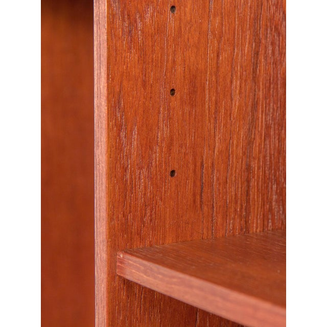 Modular Wall of Stacking Bookcases - Image 10 of 11